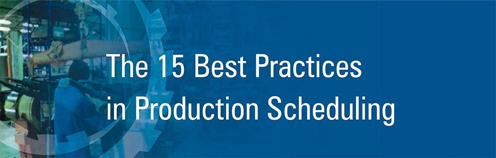 15 Best Practices Ebook